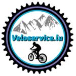 Veloservice.lu Logo